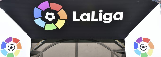 OFFICIAL: La Liga postponed indefinitely