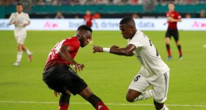 Vinicius Junior On Why Barcelona Missed Out On His Signature