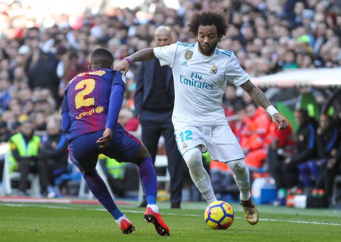 What does El Clasico mean?
