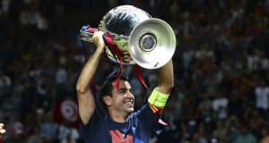 Xavi: I want to return to Barcelona