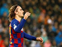 Antoine Griezmann Could End Up At Newcastle United