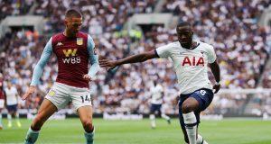 Barcelona Offer Semedo And Umtiti In Return For Tottenham's Tanguy Ndombele