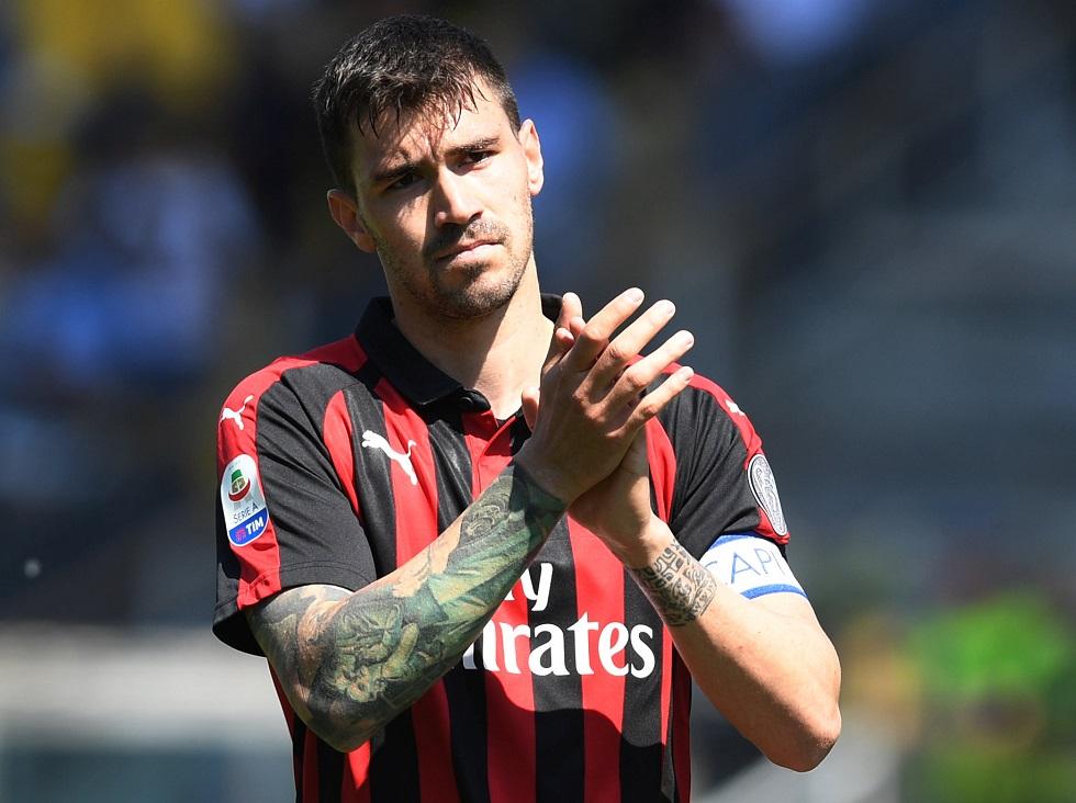 Barcelona Transfer Targets Summer 2020 Alessio Romagnoli