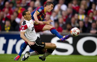 Ferdinand I was close to joining Barcelona