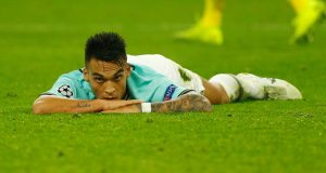 Martinez agent hints at Barcelona move
