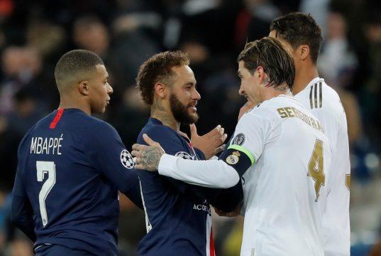 Neymar Lacks The Professionalism To Be Great Like Messi Or Ronaldo - Zico