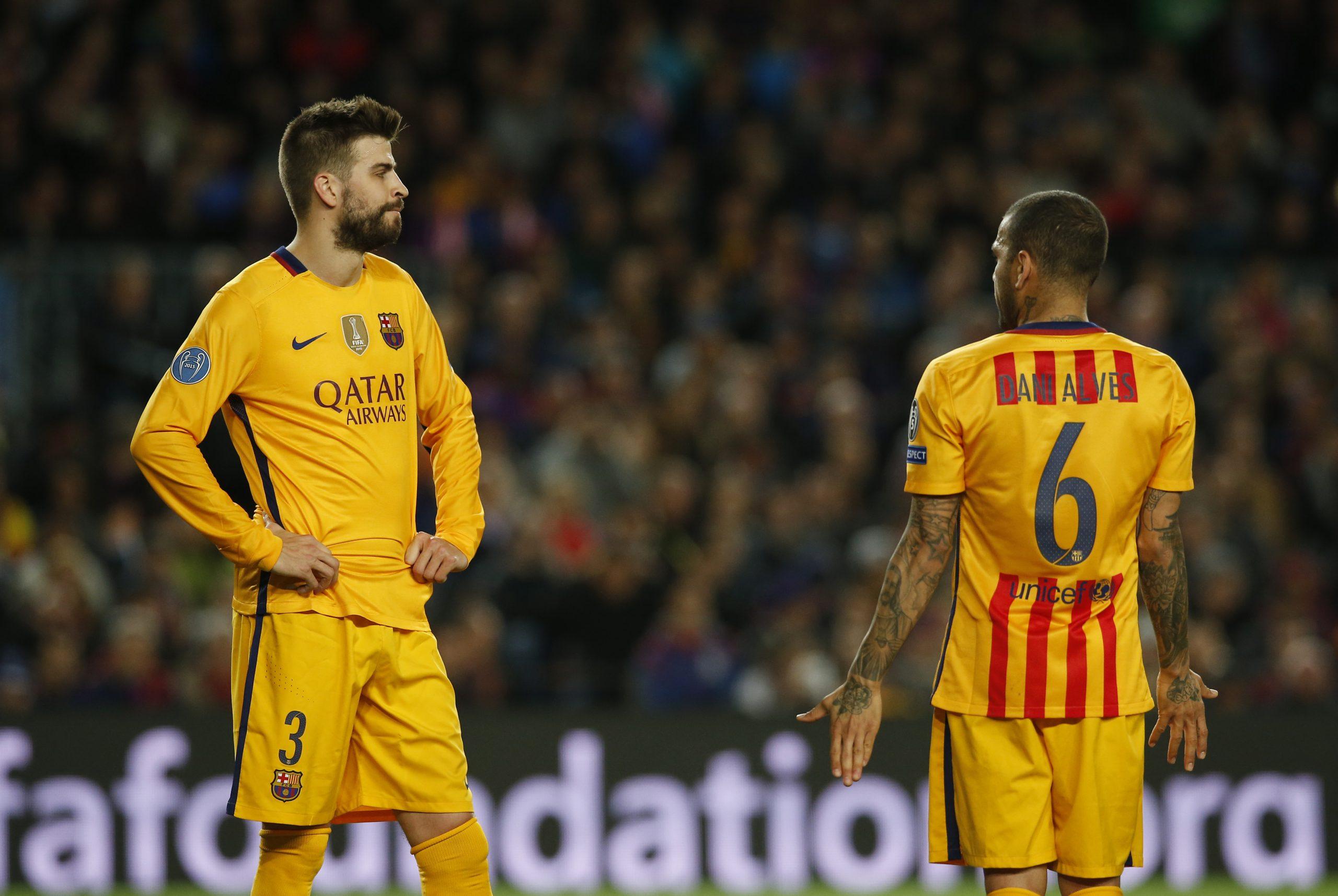 5 Best Barcelona defenders ever best left, centre & right-backs
