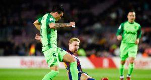 Arthur Melo I won't leave Barcelona