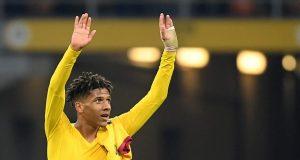 Barcelona loanee Todibo Wants To Stay On At Schalke - Permanently