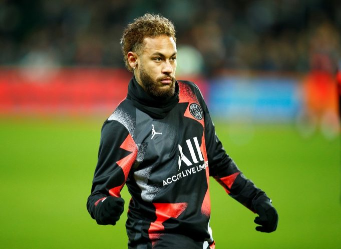 Confirmed: Barcelona In Pursuit Of Neymar This Summer