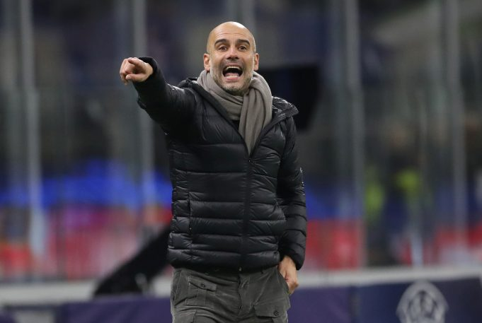 Former Barca President Wants Pep Guardiola As Manager Again