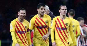 Former Barcelona boss Martino admits his worst year was with Barca