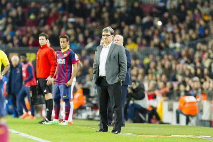 Gerardo Martino Recalls 201314 Barcelona Season Worst Of His Career