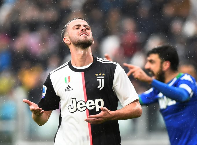 Pjanic close to a move to Barcelona