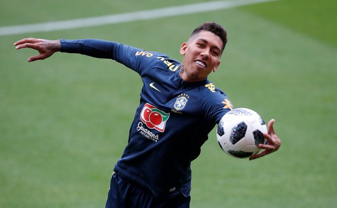 Why Barcelona Should Consider Move For Roberto Firmino Over Lautaro Martinez