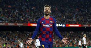 Why Sir Alex Ferguson Sent Pique Back To Barcelona
