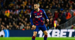 Alba praises Barcelona comeback performance