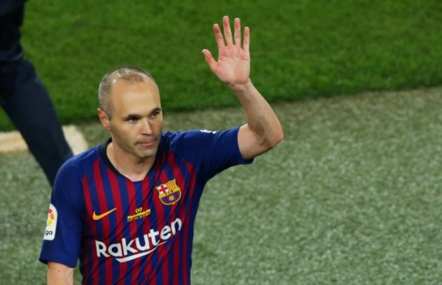 Andres Iniesta Net Worth: What Is Andres Iniesta's Net Worth?
