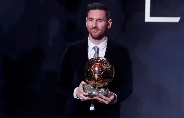 BEWARE: Messi reinspired by the return of football