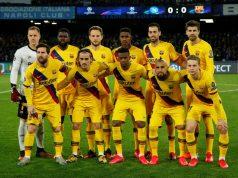 Barcelona predicted line up vs Celta Vigo