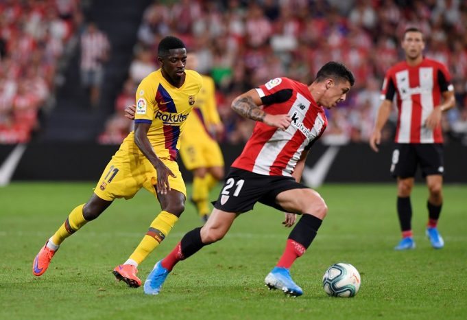 Barcelona vs Athletic Bilbao Live Stream, Betting, TV, Preview & News