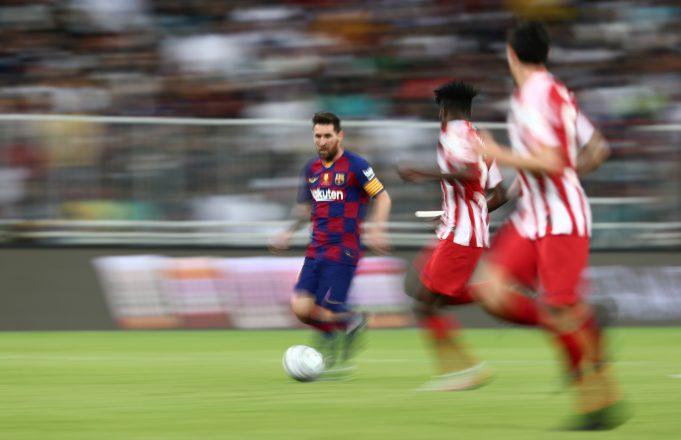 Barcelona vs Atletico Madrid Live Stream, Betting, TV, Preview & News