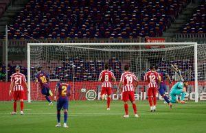 Barcelona vs Atletico Madrid Prediction