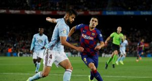 Barcelona vs Celta Vigo Live Stream, Betting, TV, Preview & News