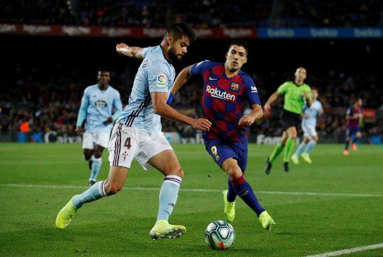 Barcelona vs Celta Vigo Live Stream, Betting, TV, Preview & News