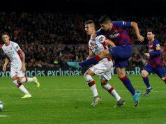 Barcelona vs Mallorca Head To Head Results & Records (H2H)