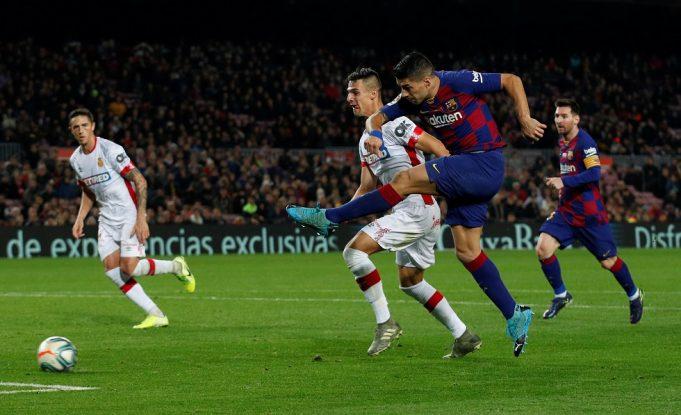 Barcelona vs Mallorca Live Stream, Betting, TV, Preview & News