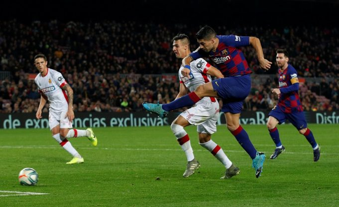 Barcelona vs Mallorca Prediction, Betting Tips, Odds & Preview