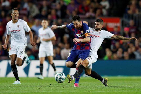 Barcelona vs Sevilla Live Stream, Betting, TV, Preview & News