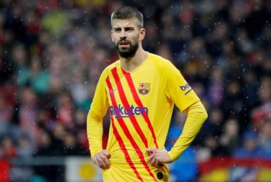 Gerard Pique Net Worth: What Is Gerard Pique Net Worth?