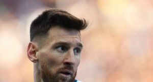 Messi: Football will never be the same