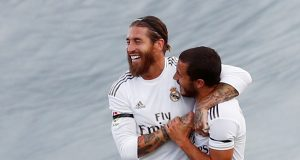 Ramos Sends Chilling Warning To Barcelona Over Title Bid