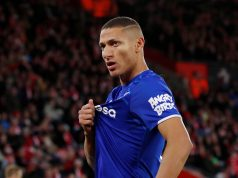 Richarlison Admits To Turning Down Barcelona Offer