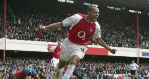Thierry Henry Net Worth: How Much Is Thierry Henry Worth?