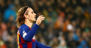 Wenger Is Pretty Sure Barcelona Will Add Another Forward, Despite Having Griezmann