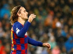 Why Antoine Griezmann Was Benched In Celta Draw, Setien Explains