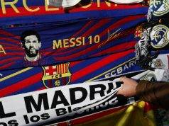Barca President Accuses VAR Of Showing Favouritism To Real Madrid