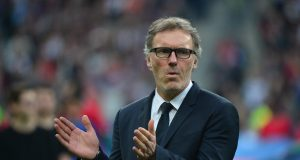 Barcelona Considering Laurent Blanc As A Temporary Solution