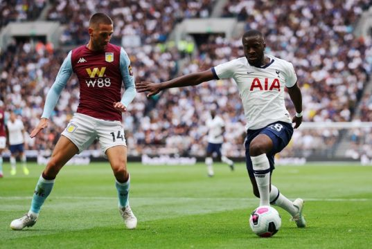 Barcelona Contact Tottenham Over Outcasted Duo