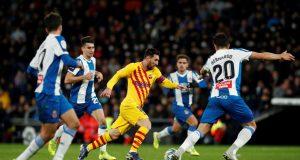 Barcelona predicted line up vs Espanyol: Starting 11 for Barcelona!