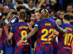 Barcelona predicted line up vs Villarreal: Starting 11 for Barcelona!