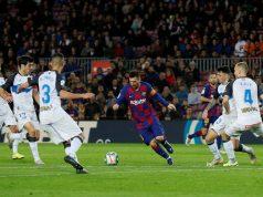 Barcelona vs Alaves Live Stream, Betting, TV, Preview & News