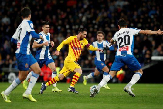 Barcelona vs Espanyol Prediction, Betting Tips, Odds & Preview