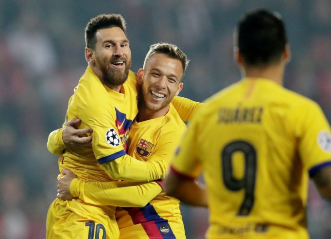 Barcelona vs Osasuna Live Stream, Betting, TV, Preview & News