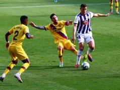 Barcelona vs Real Valladolid prediction