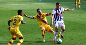 Barcelona vs Real Valladolid prediction